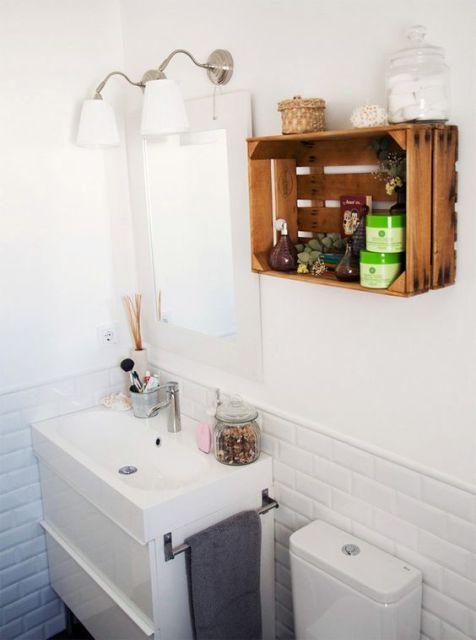 nicho banheiro