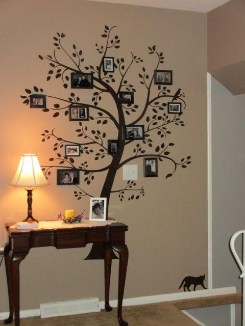 decoração móveis antigos