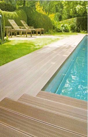 piso madeira plástica