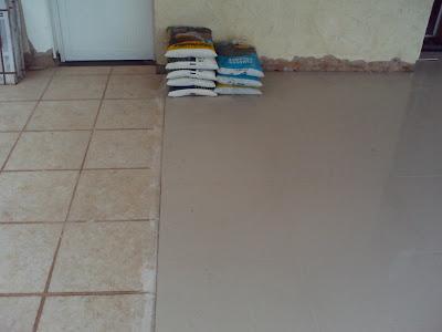 piso epóxi aplicação