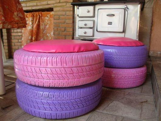 modelo com 2 pneus