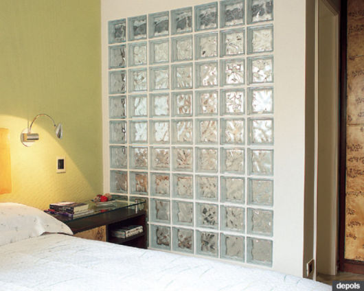 tijolo de vidro  70 tipos  pre u00e7os e como usar na decora u00e7 u00e3o