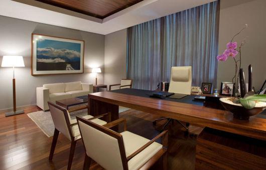 Decora o de escrit rio de advocacia dicas e 29 modelos for Classic concepts furniture california