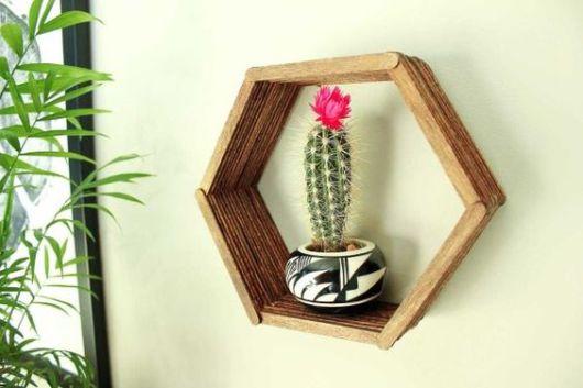 decoração nicho