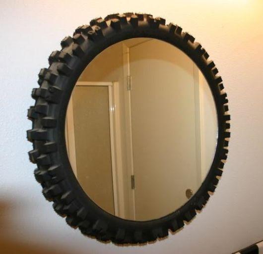 moldura de espelho