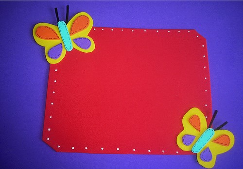 mousepad simples