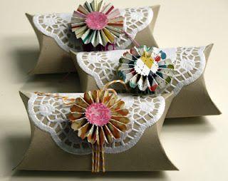 Artesanato com rolo de papel higi nico 65 ideias e tutoriais - Cosas de decoracion baratas ...