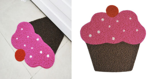 capachos divertidos cupcake