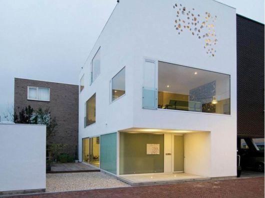 casa minimalista destaque
