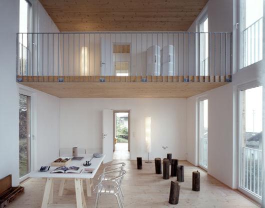 Casas Minimalistas 40 Inspira 231 245 Es De Fachadas E Interiores