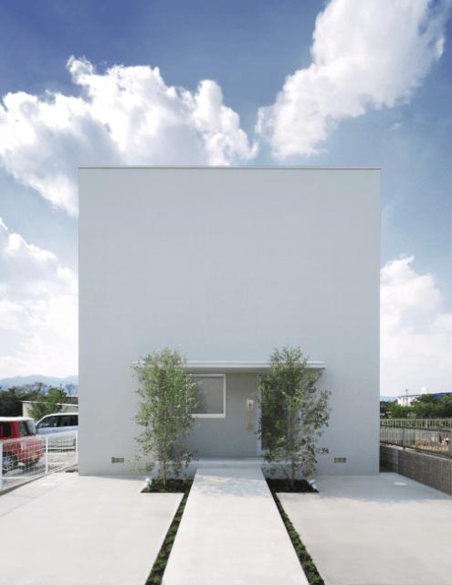 casa pequena minimalista