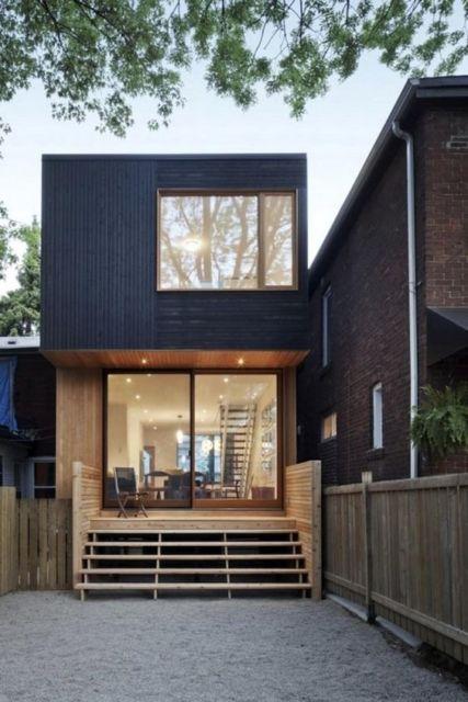 Casas Minimalistas Inspira Fachadas Interiores