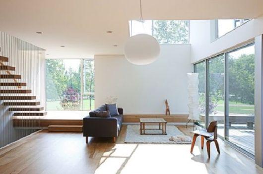 casas minimalistas por dentro