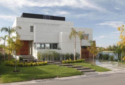 casas minimalistas sobrado como é