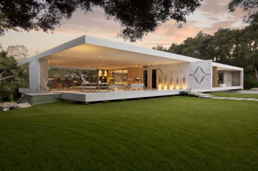 casas minimalistas terrea