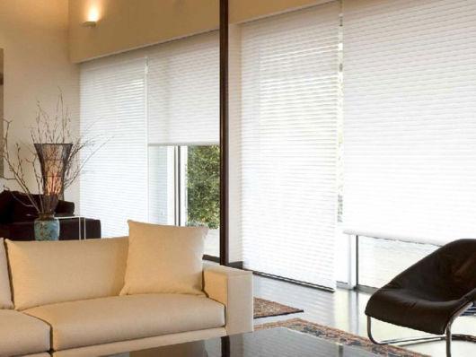 cortinas para sala persianas