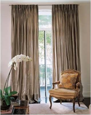 cortinas para sala tecidos linho