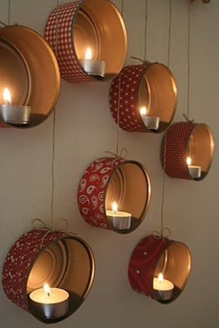 decoração faça você mesmo sala