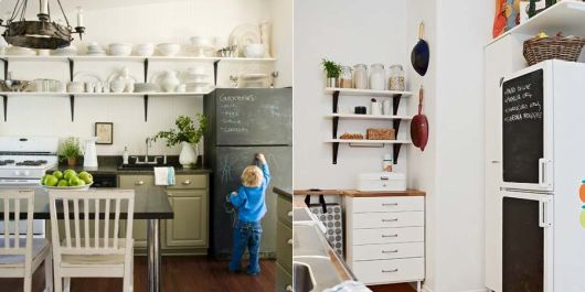decoracao-geladeira-colorida-pintada