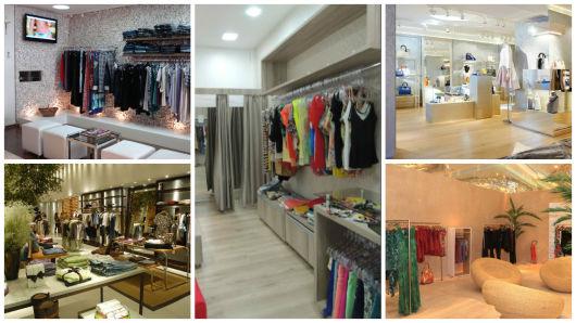 4dda8c908 Decoração de loja de roupas  dicas e inspirações!