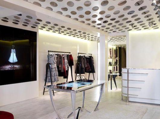 loja moderna