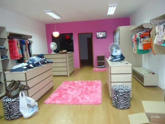 Decoraç u00e3o de loja de roupas dicas e inspirações! -> Decoracao Para Loja Feminina Pequena