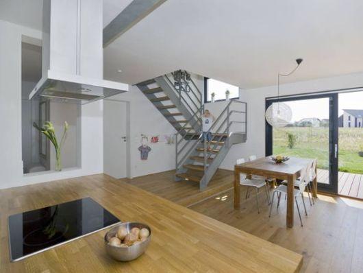ambientes integrados decoração