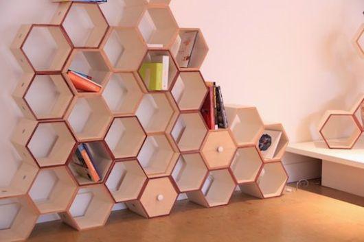 Modelo abelha