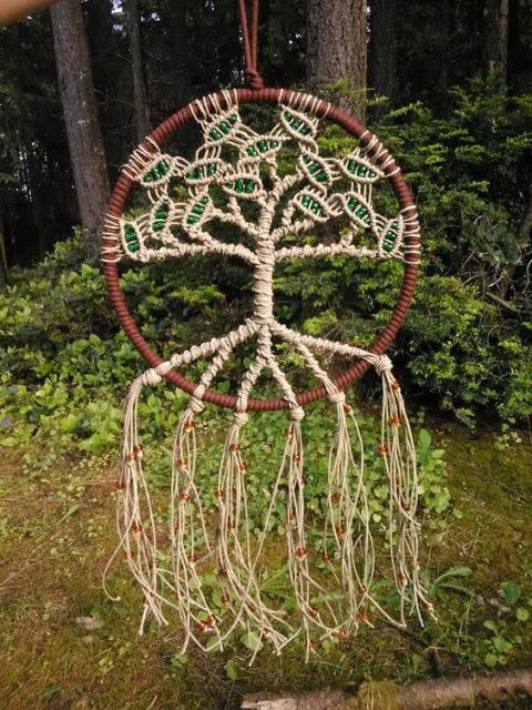árvore catasonhos
