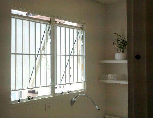 janela basculante