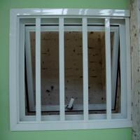 janela banheiro