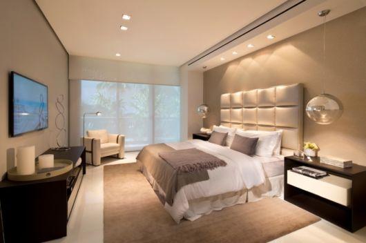 interior minimalista casa