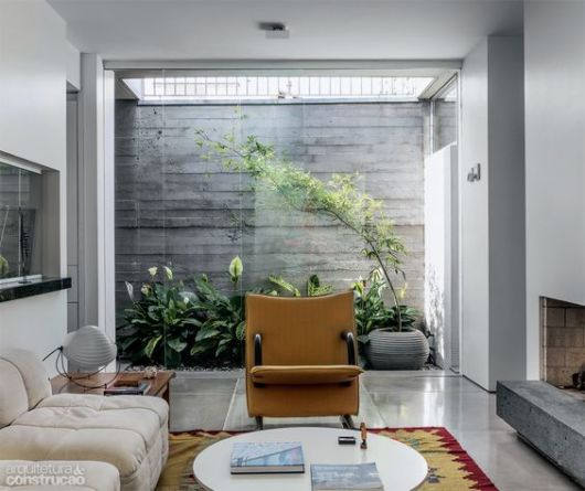 ideias jardim de inverno : ideias jardim de inverno:modelos de jardins de inverno na sala