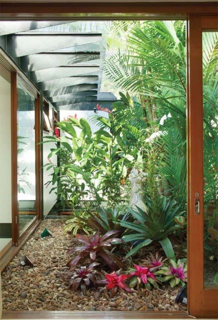 quarto jardim de inverno : quarto jardim de inverno: aconchegante. Esse local ficará com cara de casa de campo ou praia