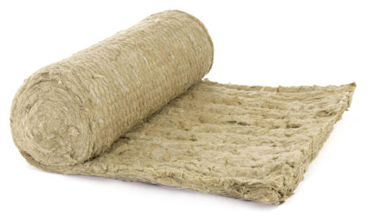 lã de rocha manta acústica