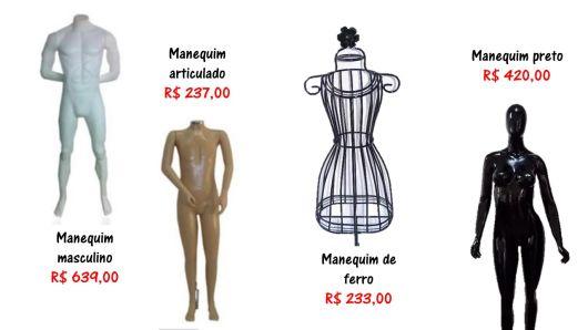Preços e lojas