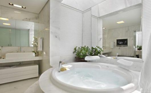 mármore souza banheiro