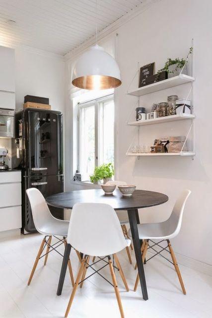 prateleira cozinha