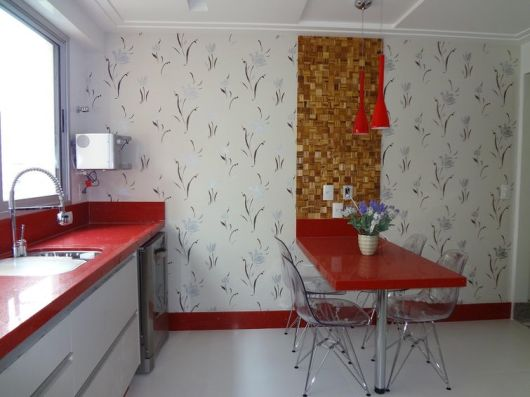 marmoglass vermelho