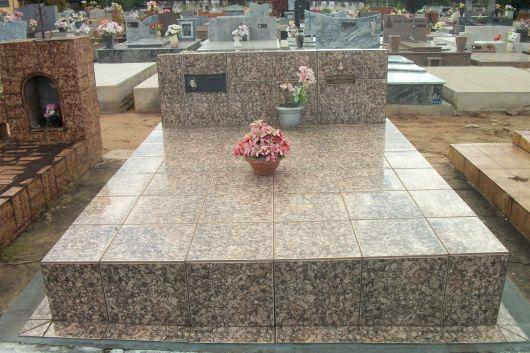 modelos de túmulos piso cerâmica