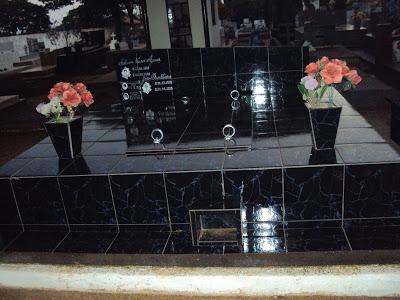 modelos de túmulos preto de cerâmica