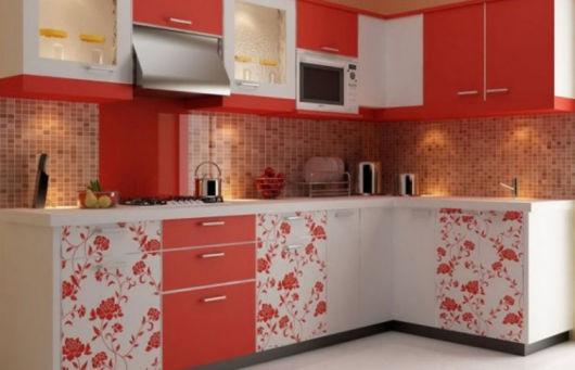 papel contact armario cozinha