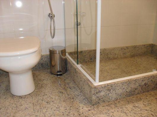 Piso para banheiro veja como n o errar na escolha for Modelos de granitos para pisos