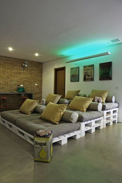 sala home theater