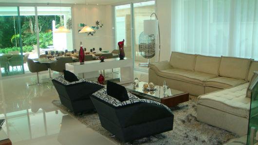 sala-de-estar-e-jantar-integradas-chique