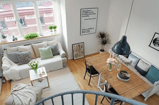 sala-de-estar-e-jantar-integradas-escada