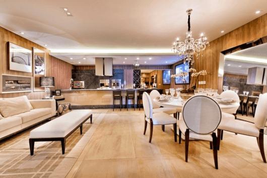 sala-de-estar-e-jantar-integradas-sofisticada