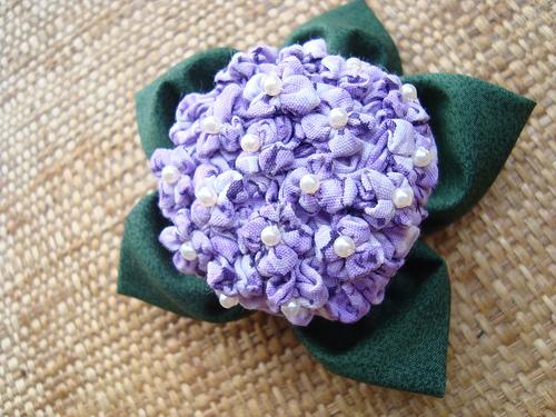 modelo de buquê de flores