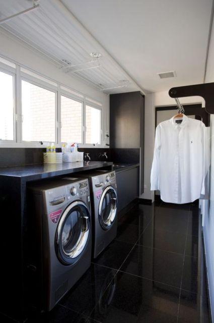 lavanderia moderna