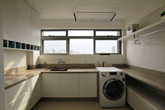 lavanderia grande